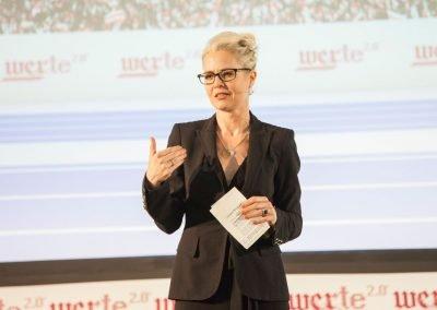 Trainerin Sabine Altena