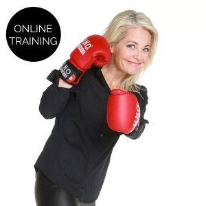Schlagfertigkeit in 4 Stunden - Online Training