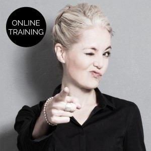 Online Trainig - WoW Effekt Sabine Altena