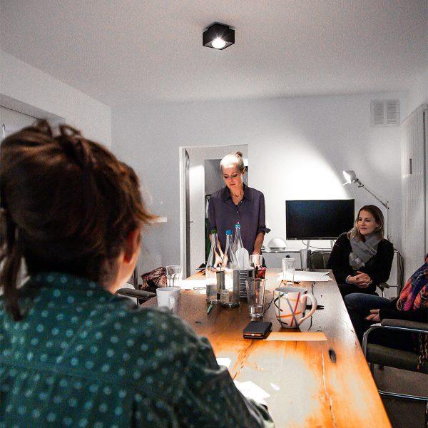Training für Frauen mit Sabine Altena