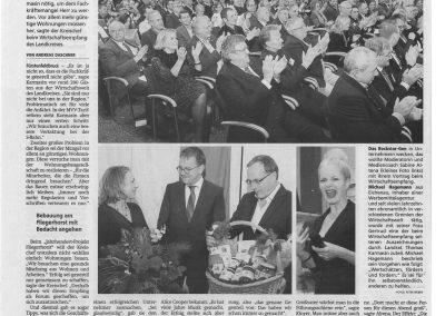 Münchner Merkur - Sabine Altena Presseartikel