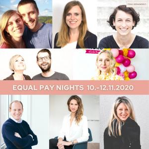 Equal Pay Night